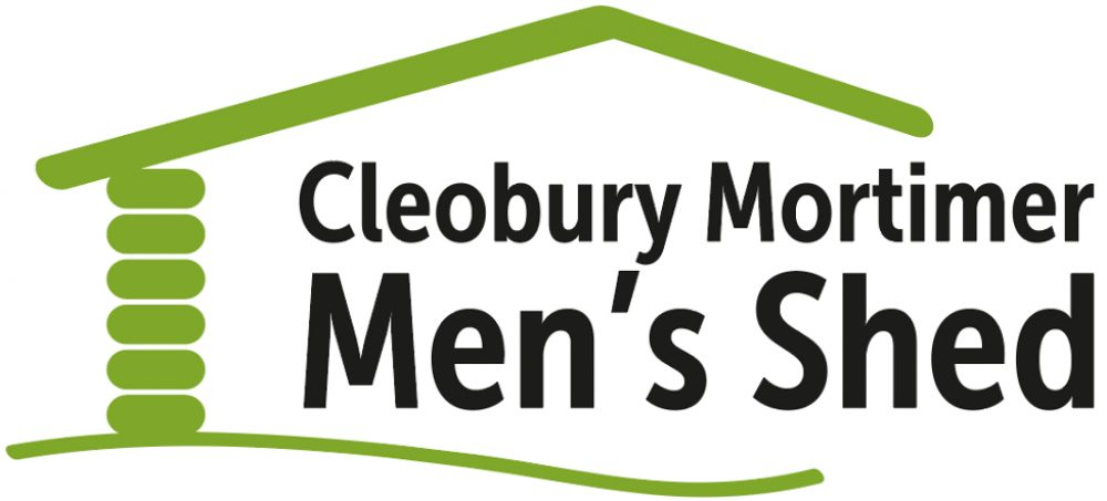 Cleobury Mortimer Mens Shed